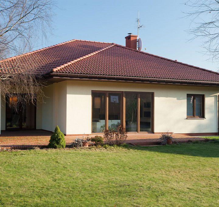 Gotowe projekty domów jednorodzinnych parterowych – wybierz ten idealny dla siebie