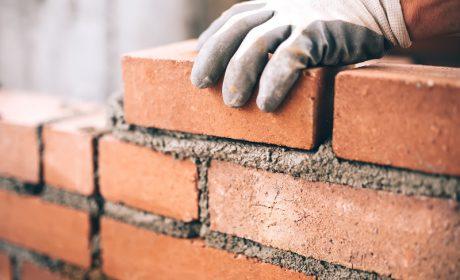 Wybór cegły do budowy domu